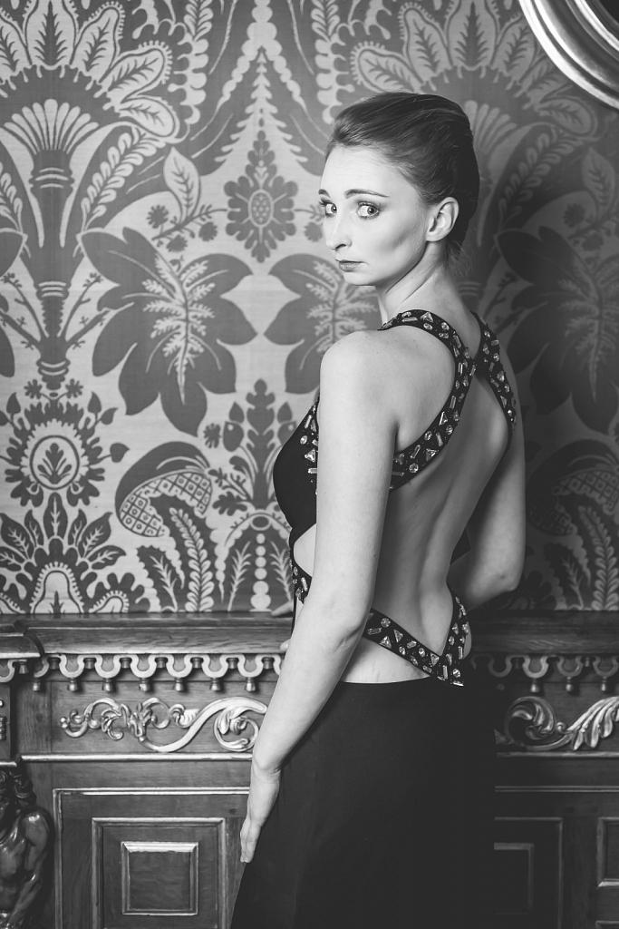 Model: Aline - MUA: Jessy Lambert