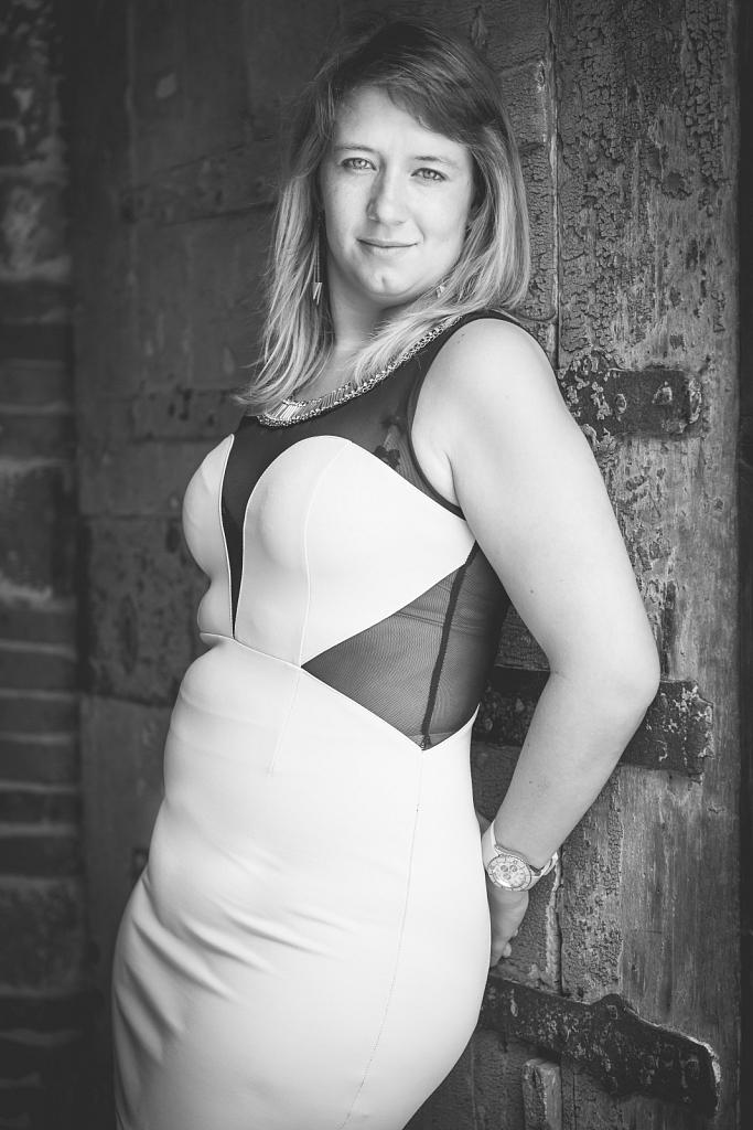 Model: Hannelore