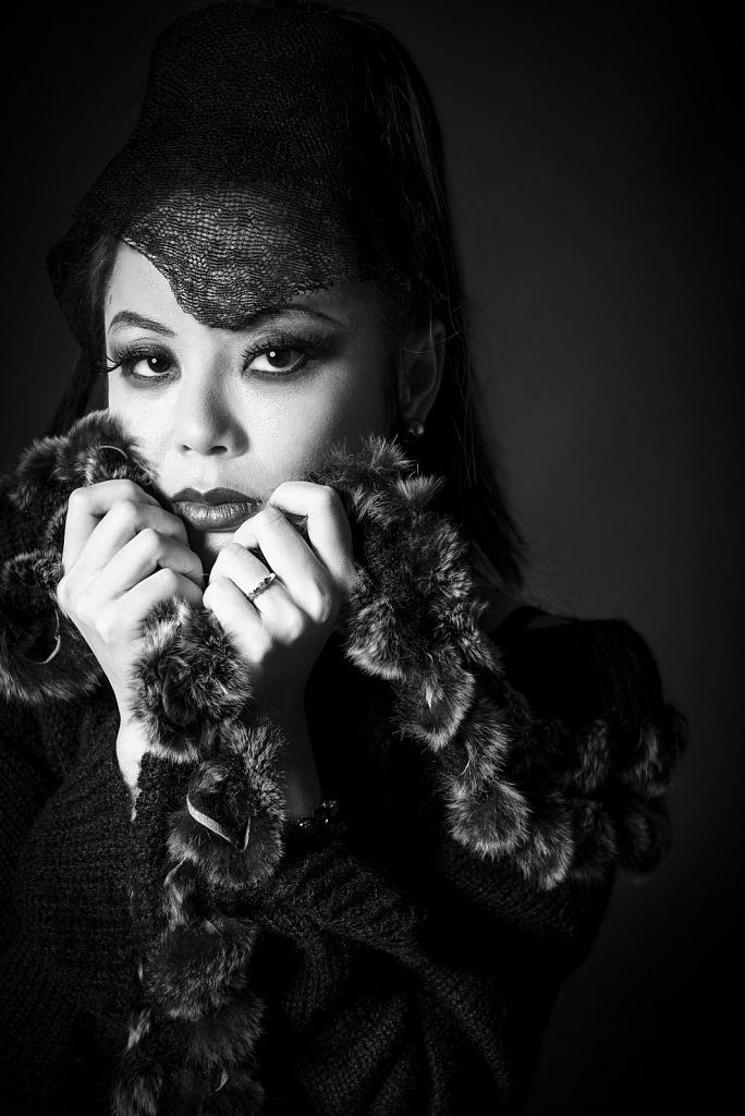 Model: Mackenzie