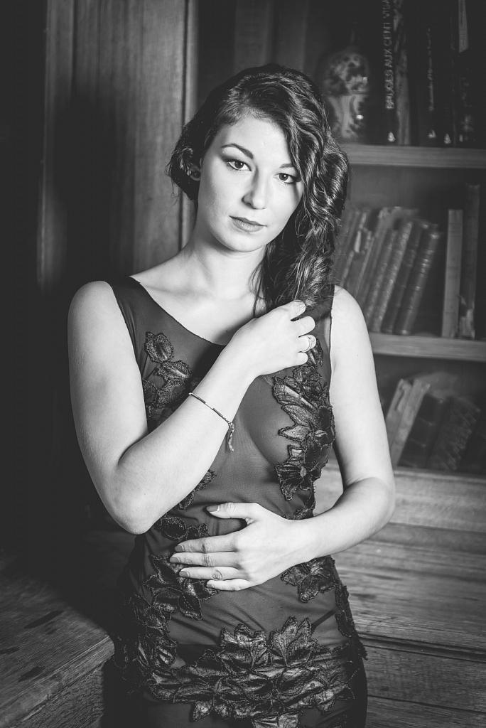 Model: Léa F.